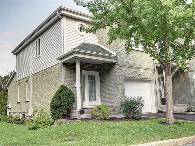 Condominium house for sale in Boucherville, Montérégie, 1110, Rue  Hélène-Boullé, 10646292 - Centris.ca