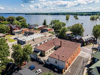 Immeuble à revenus à vendre à Sainte-Anne-de-Bellevue, Montréal (Île), 39 - 43, Rue  Sainte-Anne, 17605718 - Centris.ca