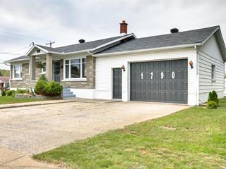 Maison à vendre à Shawinigan, Mauricie, 1790, 8e Avenue, 22263527 - Centris.ca