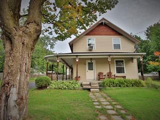Maison à vendre à Danville, Estrie, 15, Rue du Collège, 18242218 - Centris.ca