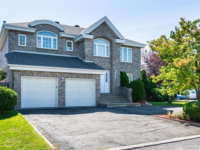 House for sale in Kirkland, Montréal (Island), 1, Rue  Amorosa, 9173291 - Centris.ca
