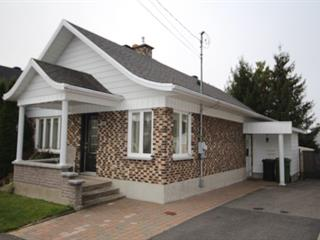 House for sale in Donnacona, Capitale-Nationale, 206, Avenue  Côté, 21159027 - Centris.ca