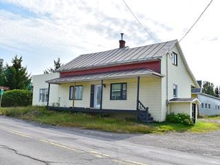 Maison à vendre à Sainte-Perpétue (Chaudière-Appalaches), Chaudière-Appalaches, 256, Rue  Principale Sud, 14472435 - Centris.ca