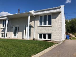 Maison en copropriété à vendre à Saguenay (Chicoutimi), Saguenay/Lac-Saint-Jean, 1193, Rue  Jeanne-Mance, 24491512 - Centris.ca