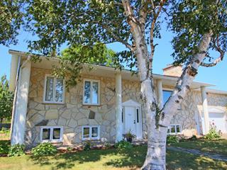 Maison à vendre à La Pocatière, Bas-Saint-Laurent, 167, Avenue du Vallon, 27201417 - Centris.ca