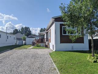 Maison mobile à vendre à Saguenay (La Baie), Saguenay/Lac-Saint-Jean, 1043, Rue d'Ispagnac, 21774982 - Centris.ca