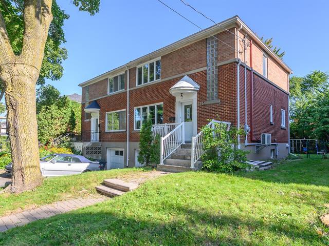 Maison à vendre à Montréal (Saint-Laurent), Montréal (Île), 625, Rue  Crevier, 11276855 - Centris.ca