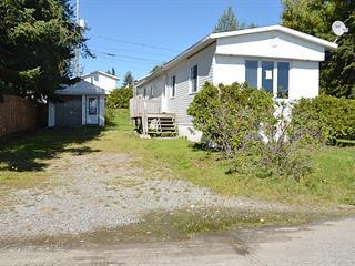 Mobile home for sale in Amos, Abitibi-Témiscamingue, 20, Avenue  Aiguebelle, 20479409 - Centris.ca