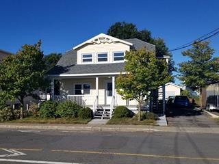 Duplex à vendre à Drummondville, Centre-du-Québec, 113 - 113A, 8e Avenue, 26314046 - Centris.ca