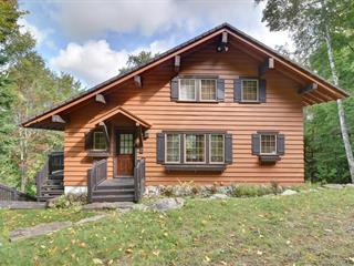 Chalet à vendre à Mont-Tremblant, Laurentides, 504, Rue des Merisiers, 28645625 - Centris.ca
