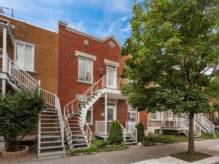 Duplex à vendre à Montréal (Ahuntsic-Cartierville), Montréal (Île), 8810 - 8812, Rue  Lajeunesse, 23301983 - Centris.ca