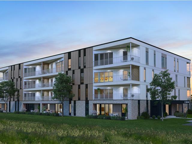 Condo / Appartement à louer à Cowansville, Montérégie, 170, Rue  Nelson, 22967402 - Centris.ca