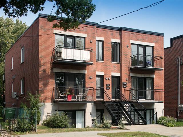 Condo for sale in Montréal (Mercier/Hochelaga-Maisonneuve), Montréal (Island), 2885, boulevard  Pierre-Bernard, 24193877 - Centris.ca