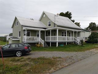 Duplex à vendre à Saint-Cyrille-de-Lessard, Chaudière-Appalaches, 57 - 59, Chemin  Lessard Ouest, 11591166 - Centris.ca