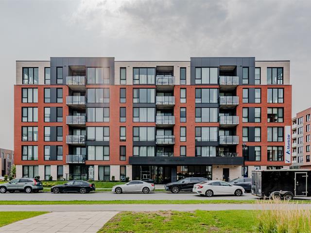 Condo à vendre à Montréal (Saint-Laurent), Montréal (Île), 2300, Rue  Wilfrid-Reid, app. 202, 12476134 - Centris.ca