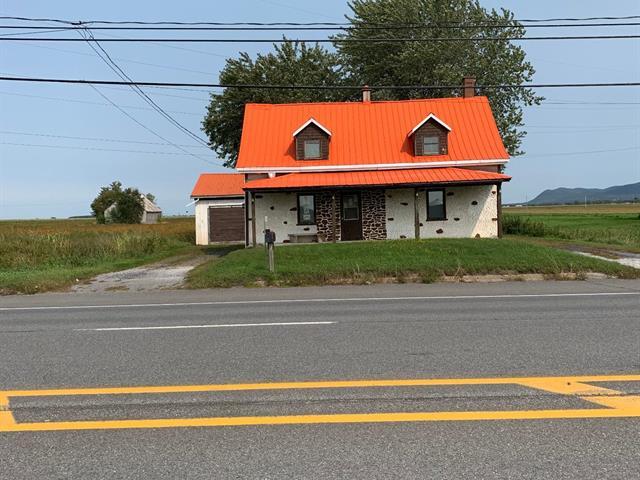 Maison à vendre à Rougemont, Montérégie, 1411, Route  112, 16846222 - Centris.ca