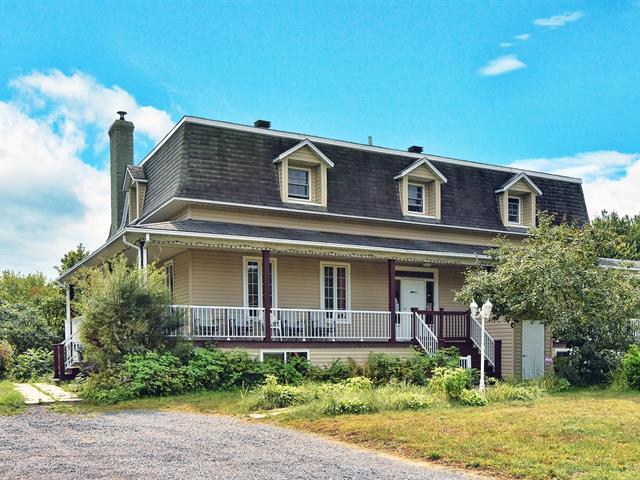 Commercial building for sale in Notre-Dame-des-Prairies, Lanaudière, 237, Rang  Sainte-Julie, 27926865 - Centris.ca