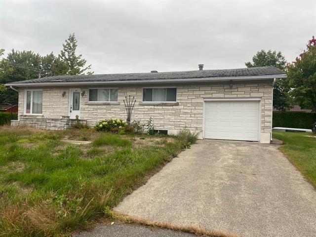 Maison à vendre à Shawinigan, Mauricie, 291, Rue  Tousignant, 17937724 - Centris.ca
