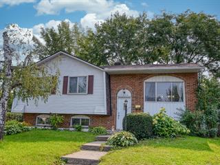 Maison à vendre à Brossard, Montérégie, 7875, Rue  Trinidad, 27733068 - Centris.ca