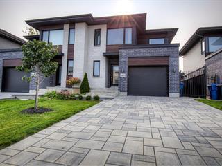 Maison à vendre à La Prairie, Montérégie, 585, Rue du Damier-Argenté, 22748011 - Centris.ca