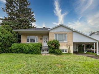 Maison à vendre à Québec (Sainte-Foy/Sillery/Cap-Rouge), Capitale-Nationale, 794, Rue  Cavelier, 22633550 - Centris.ca