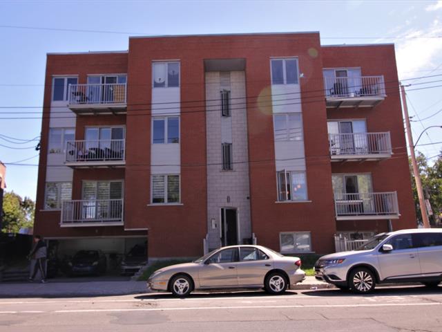 Condo for sale in Montréal (Villeray/Saint-Michel/Parc-Extension), Montréal (Island), 3378, Rue  François-Perrault, apt. 102, 23915315 - Centris.ca