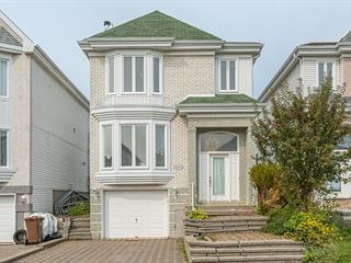 Maison à vendre à Laval (Fabreville), Laval, 1223, Rue de Macao, 11197659 - Centris.ca