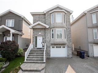 Maison à vendre à Laval (Duvernay), Laval, 3021, Avenue des Aristocrates, 16517407 - Centris.ca