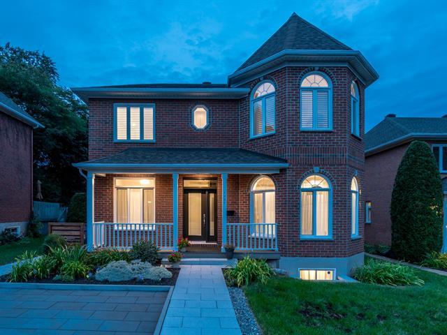 Maison à vendre à Québec (Sainte-Foy/Sillery/Cap-Rouge), Capitale-Nationale, 1357, Rue  Corrigan, 10309912 - Centris.ca