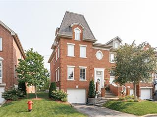 Maison en copropriété à vendre à Sainte-Anne-de-Bellevue, Montréal (Île), 57, Rue  Elmo-Deslauriers, 25503124 - Centris.ca