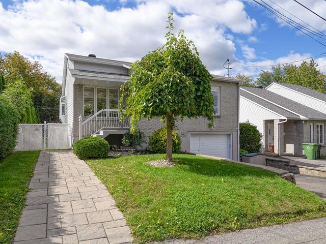 Maison à vendre à Montréal (Rivière-des-Prairies/Pointe-aux-Trembles), Montréal (Île), 12556, 61e Avenue, 26244453 - Centris.ca