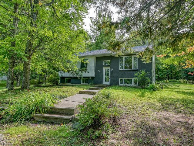 House for sale in Bromont, Montérégie, 19, Rue du Bosquet, 13370421 - Centris.ca