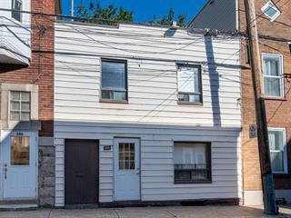 Maison à vendre à Québec (La Cité-Limoilou), Capitale-Nationale, 280, Rue  Napoléon, 28784467 - Centris.ca