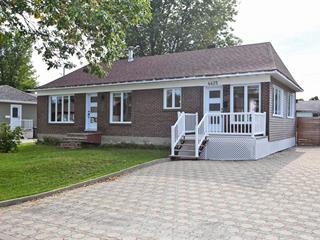 Maison à vendre à Québec (Les Rivières), Capitale-Nationale, 4425, Rue  De Maupassant, 20375351 - Centris.ca