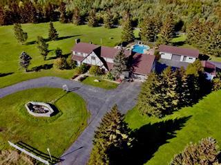 Maison à vendre à Rouyn-Noranda, Abitibi-Témiscamingue, 583, Route des Pionniers, 18614277 - Centris.ca