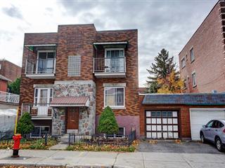 Quadruplex à vendre à Montréal (Villeray/Saint-Michel/Parc-Extension), Montréal (Île), 7788 - 7794, Rue  Birnam, 18187838 - Centris.ca
