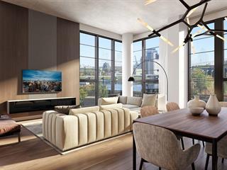 Condo for sale in Montréal (Le Sud-Ouest), Montréal (Island), 1320, Rue  Olier, apt. 502, 26004019 - Centris.ca
