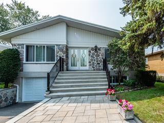Maison à vendre à Montréal (Ahuntsic-Cartierville), Montréal (Île), 12200, boulevard  Saint-Germain, 27702852 - Centris.ca
