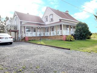 Maison à vendre à Saint-Louis-du-Ha! Ha!, Bas-Saint-Laurent, 98, Rang  Beauséjour, 12164104 - Centris.ca