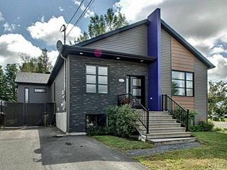 Maison à vendre à Drummondville, Centre-du-Québec, 125, Rue  Belisle, 22932670 - Centris.ca