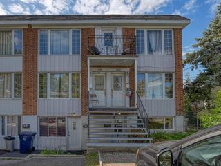 Quadruplex à vendre à Laval (Fabreville), Laval, 618 - 620, Rue  Hugues, 26217042 - Centris.ca