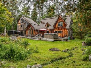 Maison à vendre à Saint-Sauveur, Laurentides, 228, Chemin du Mont-Maribou, 13709512 - Centris.ca