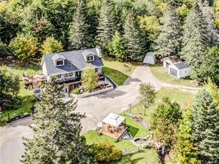 House for sale in Val-David, Laurentides, 1600, Route  117, 14385474 - Centris.ca
