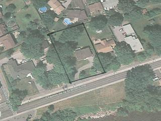 Terrain à vendre à Saint-Eustache, Laurentides, 75, Chemin de la Grande-Côte, 10199233 - Centris.ca