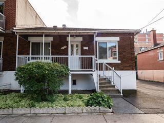 Maison à vendre à Montréal (Ahuntsic-Cartierville), Montréal (Île), 9534, Rue  Basile-Routhier, 10682655 - Centris.ca