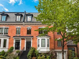 Duplex à vendre à Westmount, Montréal (Île), 505 - 511, Avenue  Lansdowne, 17805486 - Centris.ca