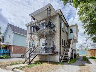 Quadruplex à vendre à Gatineau (Hull), Outaouais, 115, Rue  Saint-Hyacinthe, 28214460 - Centris.ca