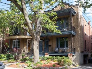 Duplex à vendre à Montréal (Côte-des-Neiges/Notre-Dame-de-Grâce), Montréal (Île), 4349 - 4351, Avenue  Beaconsfield, 13243464 - Centris.ca