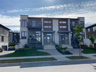 Condo à vendre à La Prairie, Montérégie, 60, Rue du Damier-Argenté, 13268404 - Centris.ca