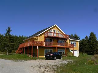 Condominium house for sale in Percé, Gaspésie/Îles-de-la-Madeleine, 446, Route  132 Ouest, 26086305 - Centris.ca